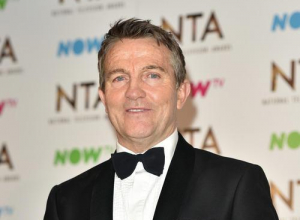 Is Bradley Walsh To Be The New 'Doctor Who' Companion?