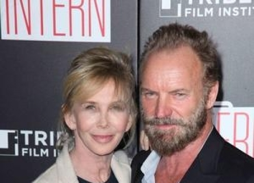 Trudie Styler To Make Feature Film Directorial Debut