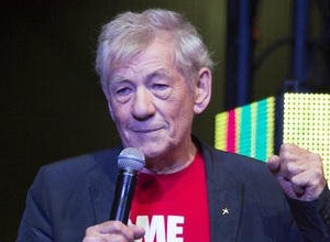 Ian McKellen And Derek Jacobi Prepare To Serve As Grand Marshals For New York City's Pride Parade