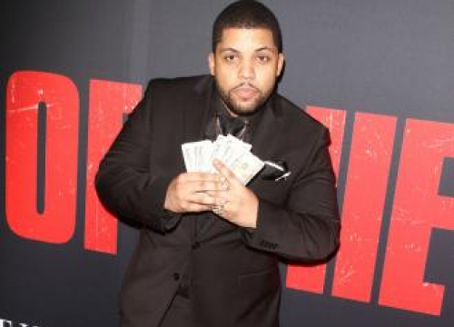 O'shea Jackson Jr: I Want To Make My Own Anime