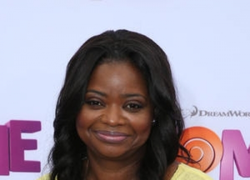 Octavia Spencer's Struggle With Dyslexia Inspired Her To Write Children's Book