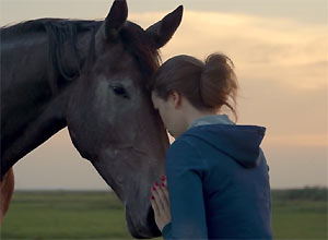 Of Girls And Horses - Trailer