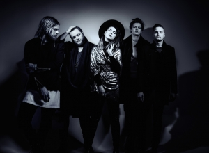 Of Monsters and Men - Crystals Video
