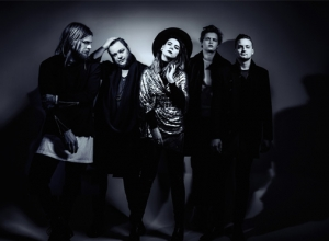 Of Monsters and Men - Crystals (Lyric Video) Video