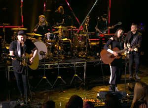 Of Monsters and Men - King And Lionheart [Live] Video