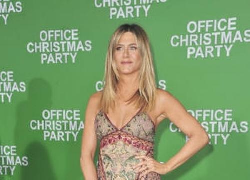 Jennifer Aniston Wants To Return To Tv