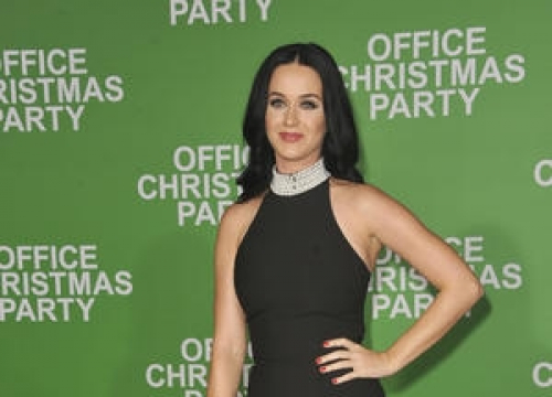 Katy Perry Throws Orlando Bloom A Surprise 40th Birthday Party