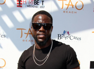 'I'd Rather Fess Up To My Mistakes': Kevin Hart Apologises For Cheating After Extortion Attempt