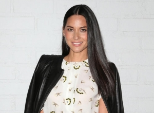 Former 'Daily Show' Correspondent Olivia Munn Offers Some Advice For Trevor Noah