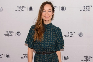 Olivia Wilde Looks Classy At 'Tribeca Talks' Event in New York