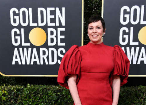 Olivia Colman To Star In Empire Of Light