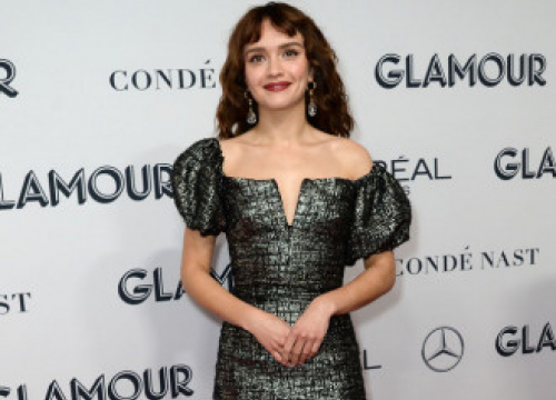 Olivia Cooke Was 'amazed' By Riz Ahmed's Sound Of Metal Performance