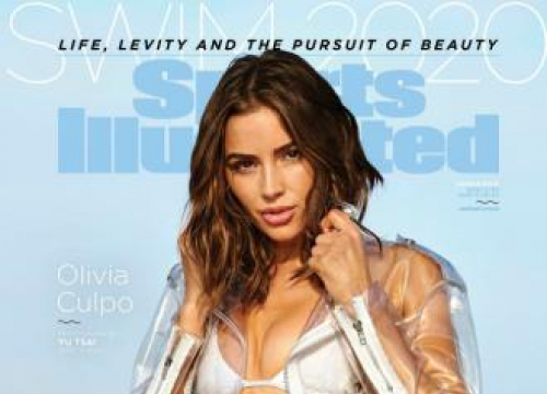 Olivia Culpo: Never Stop Striving For Your Dreams