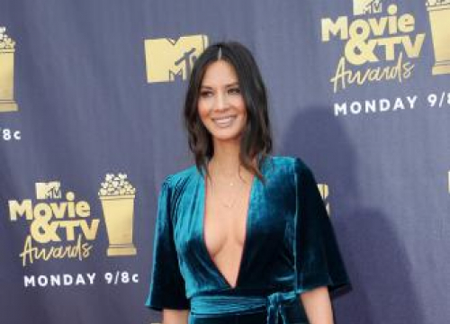 Olivia Munn To Star At New York Fashion Week Style Dimension Event