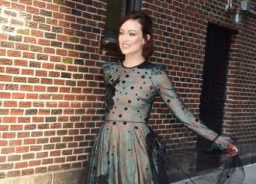 Olivia Wilde To Make Directorial Debut