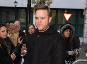 Olly Murs Triumphs Over Hugh Jackman To Set New Top Gear Lap Time