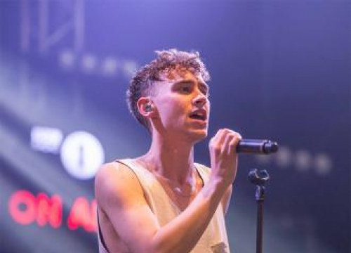 Olly Alexander's Documentary Brings Him Closer To Mother