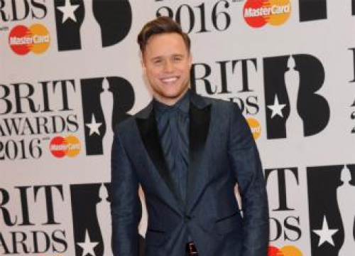 Olly Murs Felt 'Singled Out' By Brits Nomination Snub