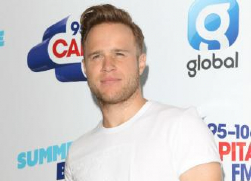 Olly Murs Offers Free Tickets To Fans Who Had Gigs Cancelled