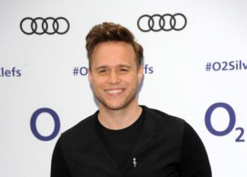Olly Murs Extending Olive Branch To Brother Ben
