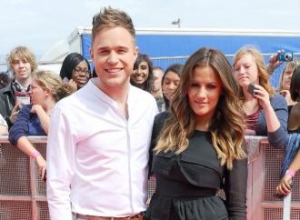 Olly Murs reveals Caroline Flack's weight-loss advice