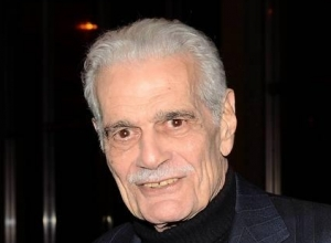Omar Sharif Suffering From Alzheimer's Disease