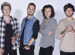 One Direction Share First Image As A Four Piece, While Zayn Malik Prepares To Make First Public Appearance Since His Departure