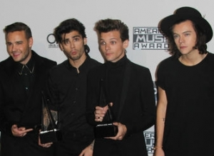 One Direction Assure Fans They're 100% Committed To Continuing As A Four Piece