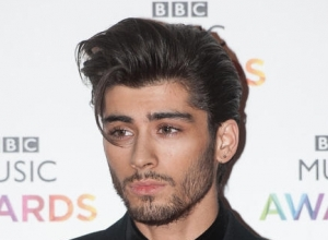 Twitter Feud Between Zayn Malik And Louis Tomlinson