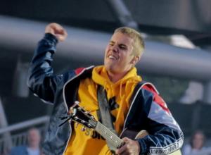 Has Justin Bieber Quit His Purpose Tour To Ride Bikes?