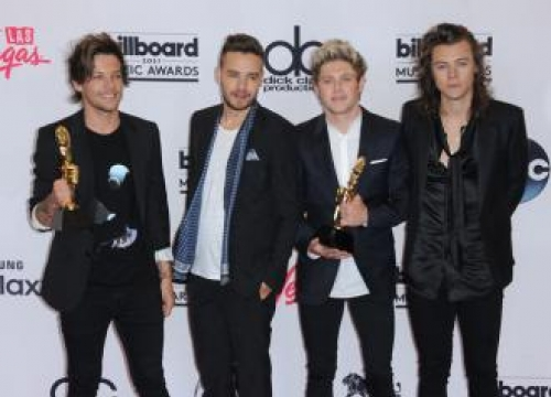 One Direction: We're learning to deal with things that attack us every day