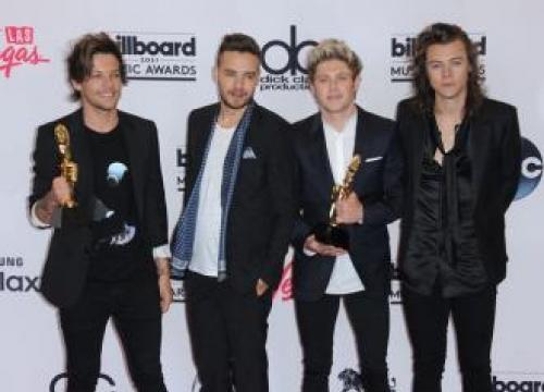 One Direction's 'Worst Kept Secret'