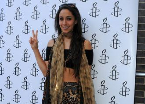 Oona Chaplin Cast In Avatar Sequels