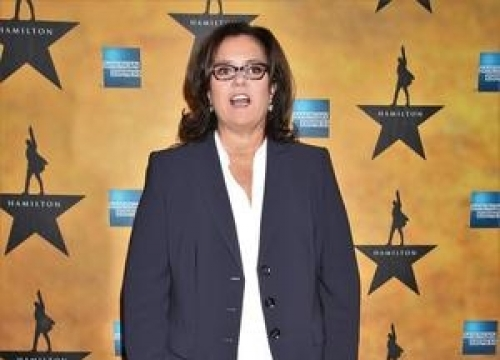 Rosie O'donnell's Adopted Daughter Moves In With Birth Mother
