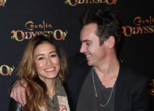 Jonathan Rhys Meyers Set To Be A Father - Report