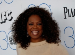 Oprah Winfrey Set To Close Harpo Studios In Chicago