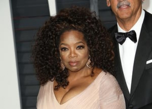 Oprah Winfrey And Lee Daniels To Honour African-american Tv Achievements