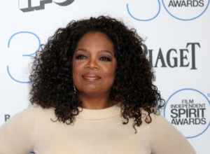 Oprah Winfrey's OWN Network Suing Alleged Imposter For Posing As Mogul's Nephew