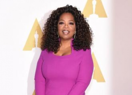 Oprah Winfrey To Join A Wrinkle In Time