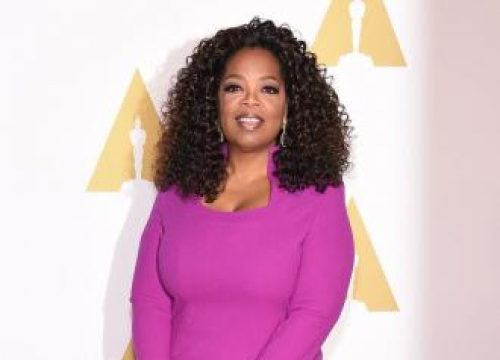 Oprah Winfrey Has To Reassure Guests
