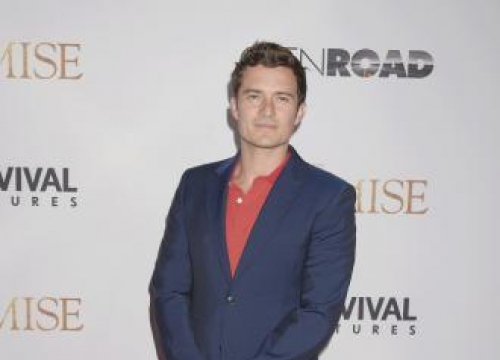 Orlando Bloom Feared Dog Bite To His Groin On Unlocked