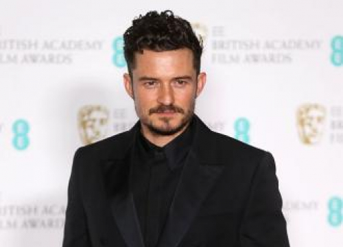 Orlando Bloom For Marvel Cinematic Universe?