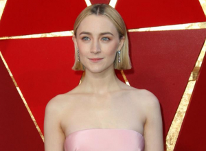 Saoirse Ronan And Margot Robbie Didn't See Each For Weeks On Their Film Set