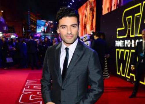 Oscar Isaac Bemoans Hollywood's 'Representation Issue'