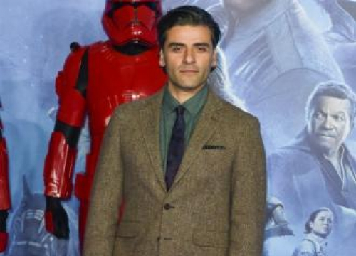 Oscar Isaac To Star In And Produce The Great Machine
