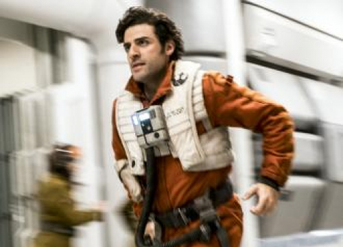 Oscar Isaac: Happy To Be Alive In Star Wars