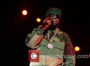 Outkast Were Back In Georgia For CounterPoint Festival 2014, With A Few Special Guests