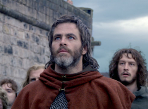 Is Netflix's 'Outlaw King' Starring Chris Pine The New 'Braveheart'?