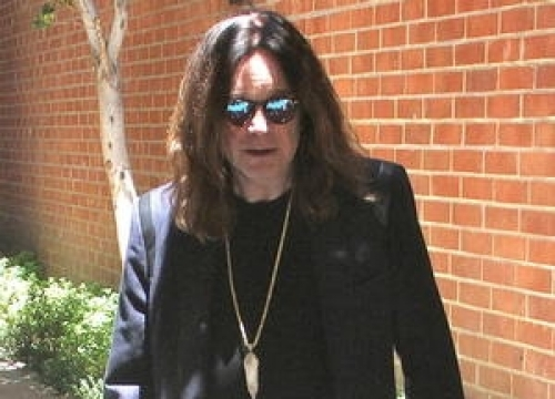 Ozzy Osbourne Finds Permanent Home In California