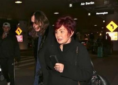 Ozzy Osbourne Refuses Bill Ward Apology